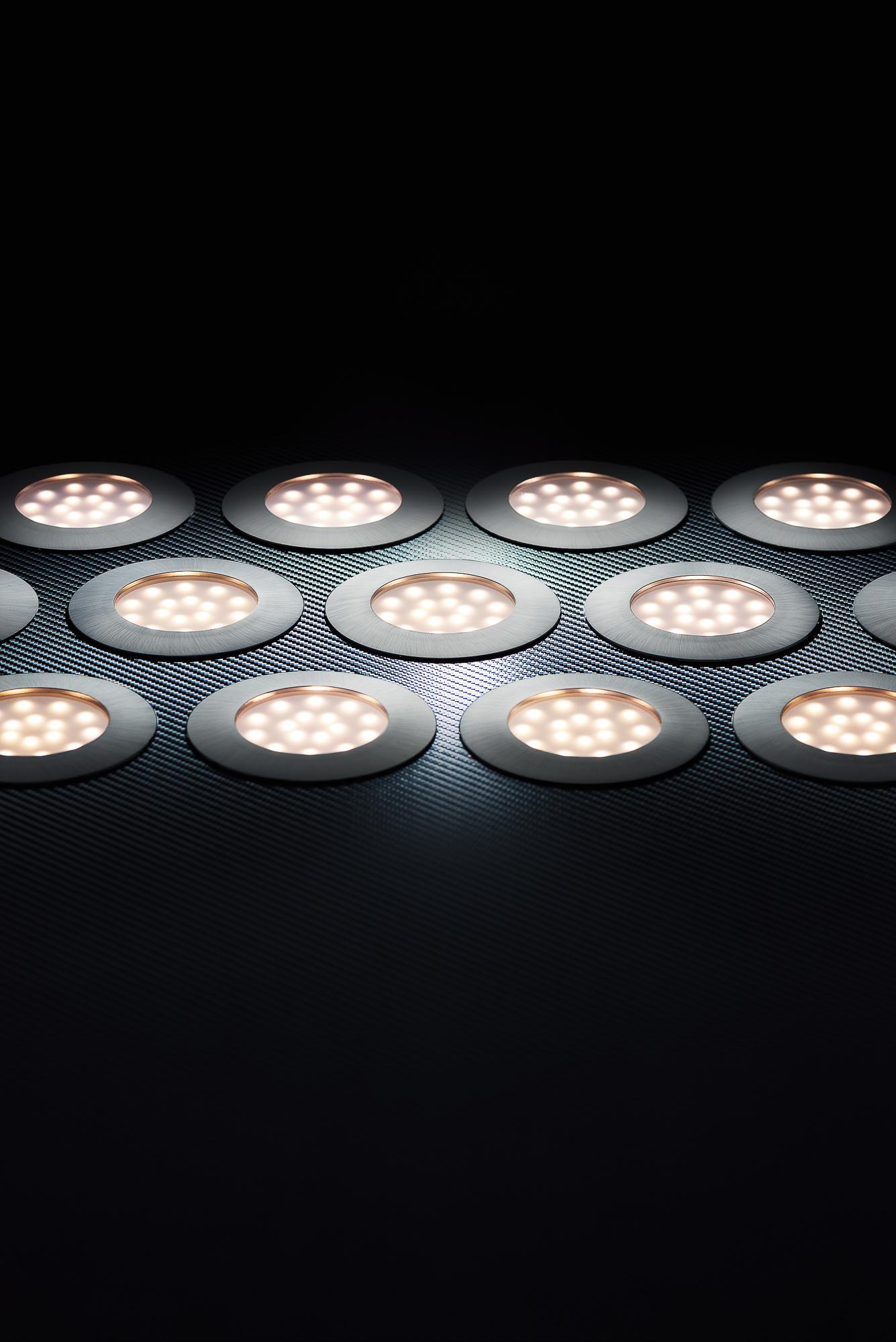 EGLO Licht-Shooting aus Product-Portfolio