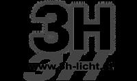 3H LICHT Logo