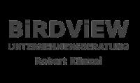 BiRDViEW Unternehmensberatung Robert Künzel Logo