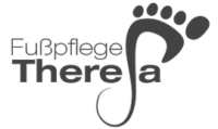 Fußpflege Theresa Logo