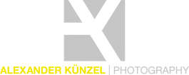 ALEXANDER KÜNZEL | Fotograf, Photoshop Artist, WIFI-Trainer in Wien Logo