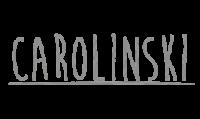 CAROLINSKI Logo