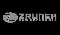 ZRUNEK Gummitechnik Logo